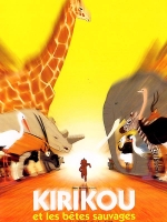 Kirikou en de wilde beesten