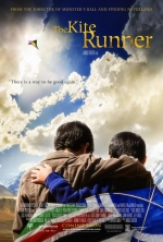 The Kite Runner (De vliegeraar)