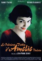 Le Fabuleux Destin d'Amélie Poulin