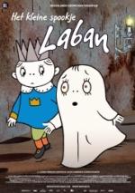 Het kleine spookje Laban