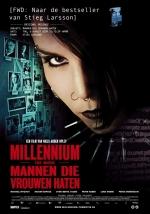 Millennium 1 Mannen die vrouwen haten