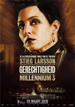 Millennium 3 Gerechtigheid