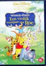 Winnie de Poeh - Een Vrolijk Voorjaar met Roe